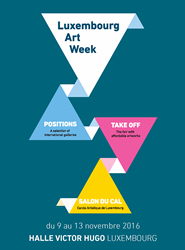 Invitation Art Week